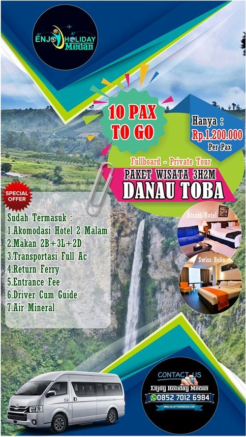 Disclaimer Enjoy Indonesia