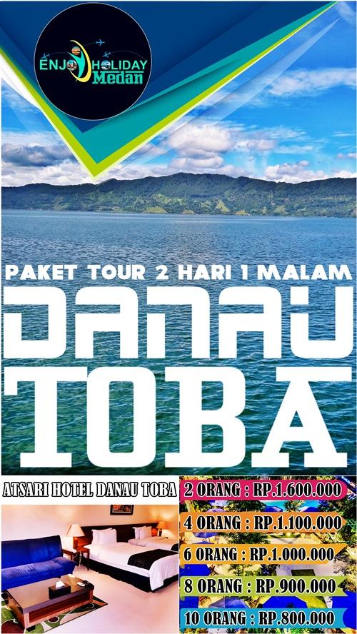 Kontak Enjoy Indonesia
